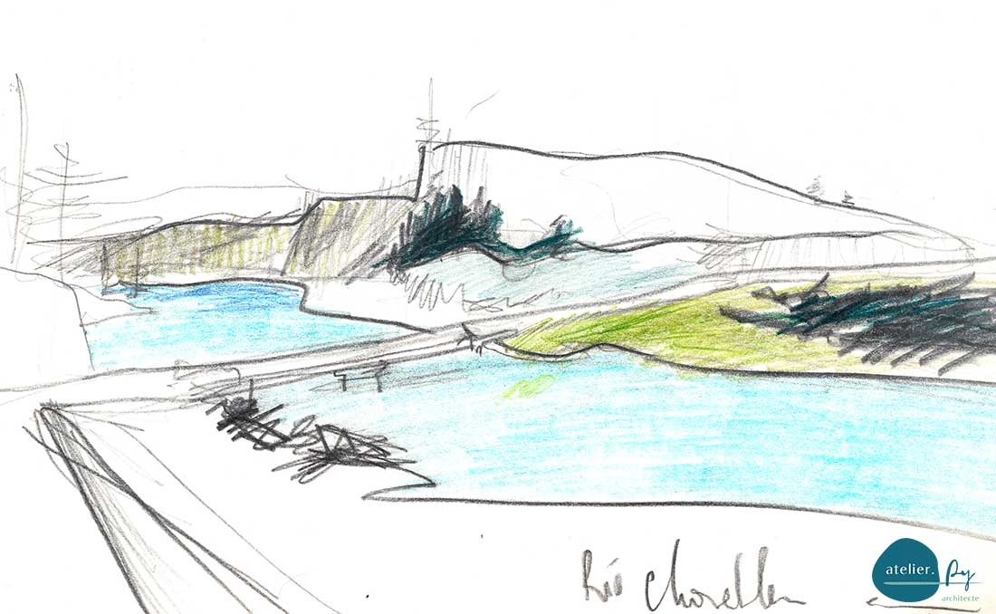 Architecte écologique à la Roche sur Yon