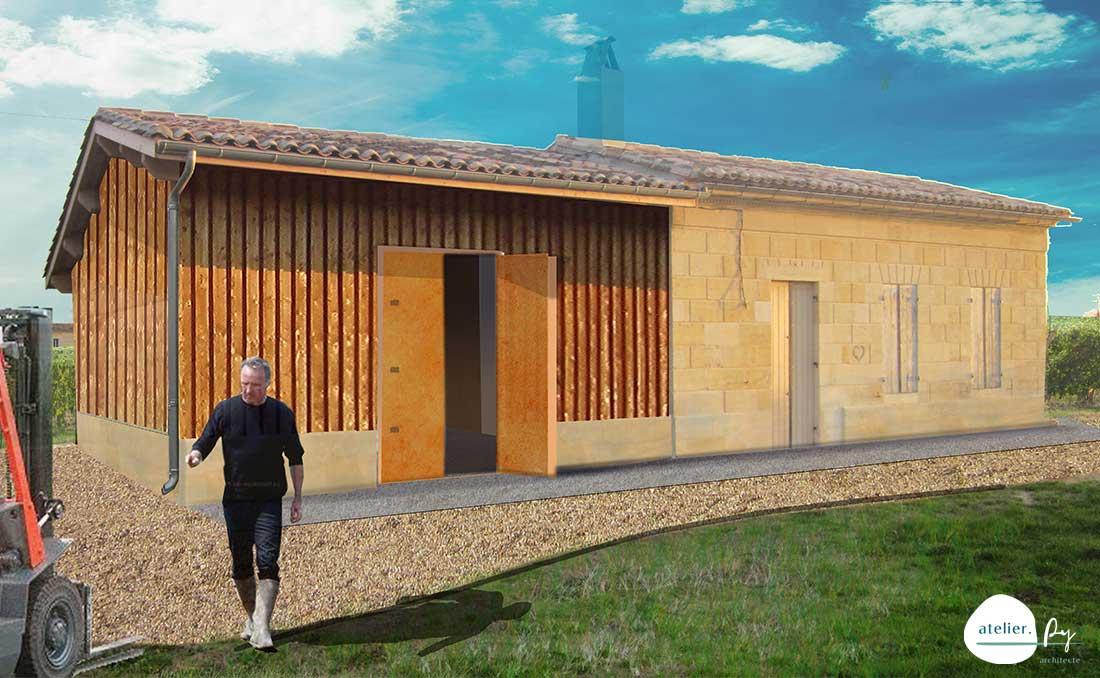 projet-rénovation-montage-architecte