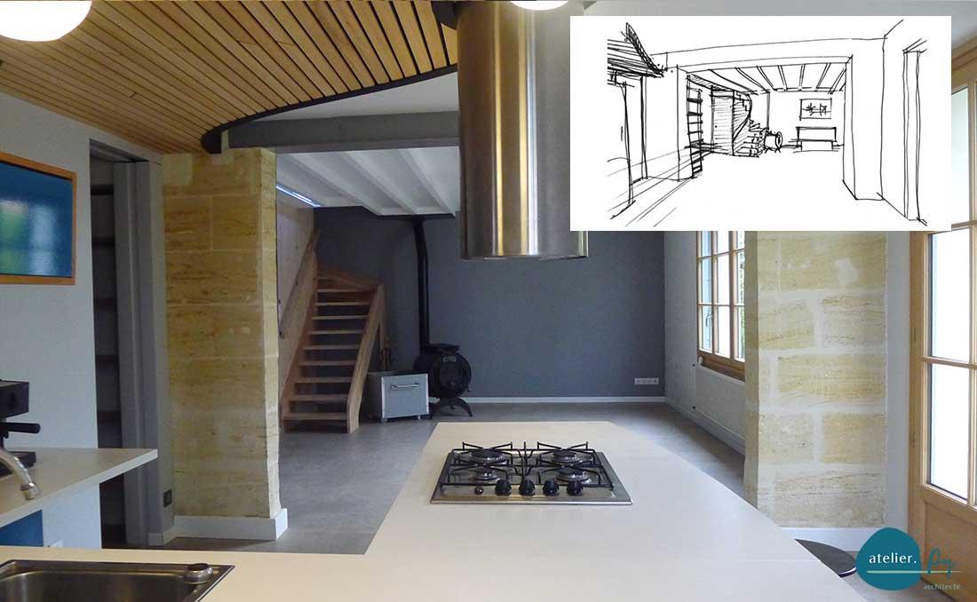 renovation-maison-plan