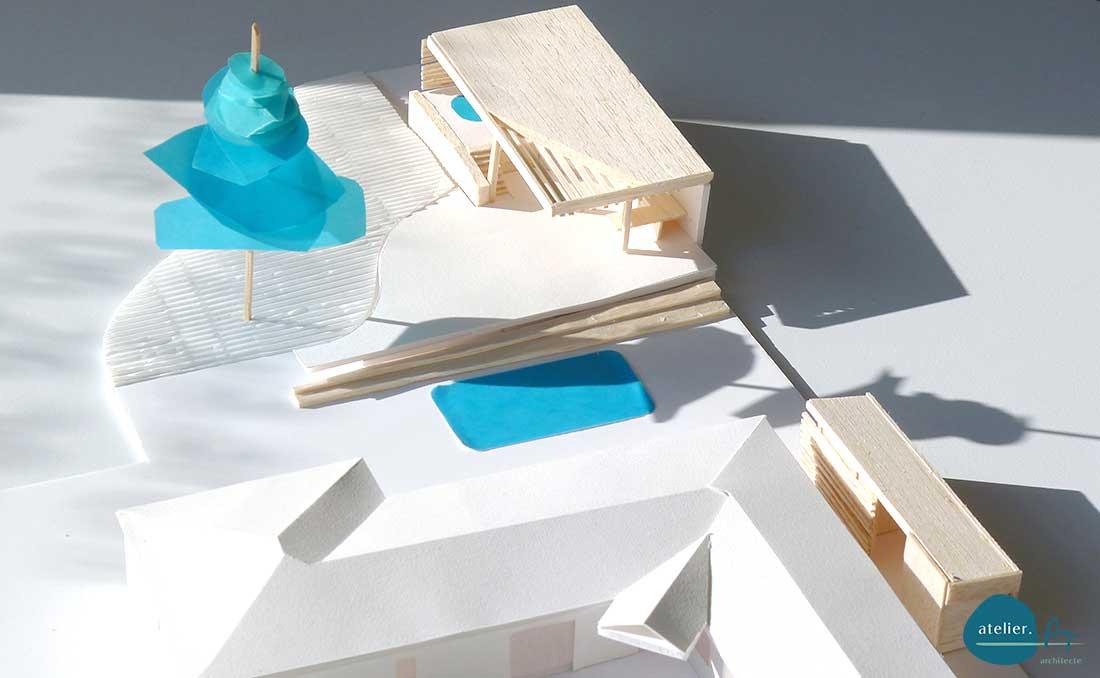maquette-projet-architecte